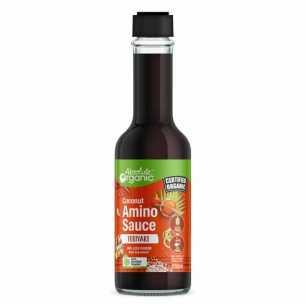 Coconut Amino Teriyaki Sauce