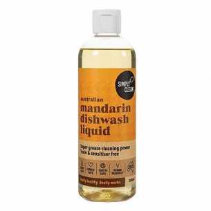 Dishwash Liquid - Mandarin