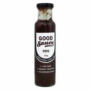 Good Sauce BBQ