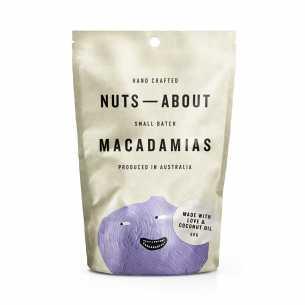 Macadamias Original