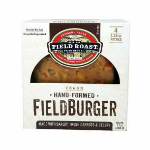 Fieldburger Patties