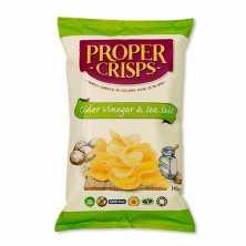Chips Cider Vinegar