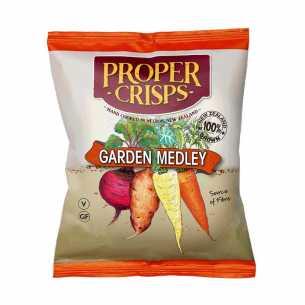 Chips Garden Medley