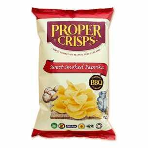 Chips Smoked Paprika