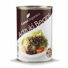 Adzuki Beans Can