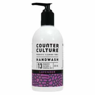 Probiotic Hand Wash Lavender
