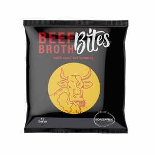 Beef and Tomato Bites