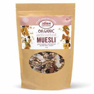 Organic Activated Muesli