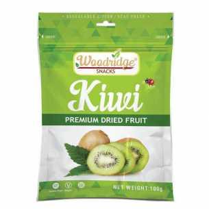 Dried Fruit Kiwi Fruit