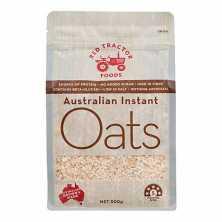 Australian Instant Oats