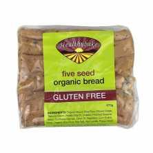 Classic White Organic Gluten Free Bread - Clearance