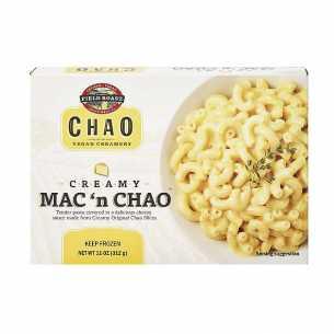 Chao N Mac Creamy