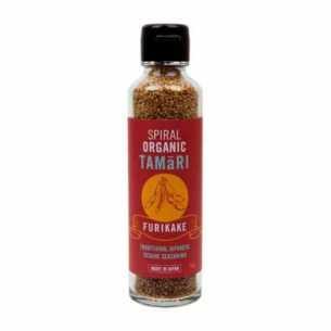 Organic Tamari Furikake