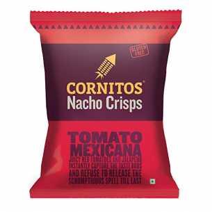 Nacho Crisps Tomato Mexicana