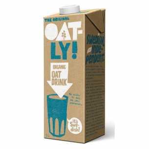 Oat Milk - Organic