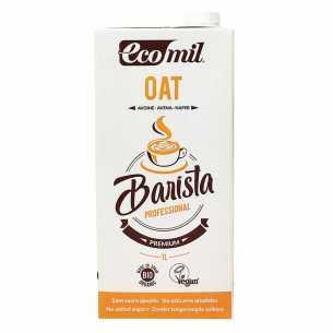 Oat Milk Barista