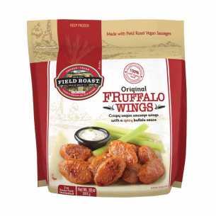 Fruffalo Wings