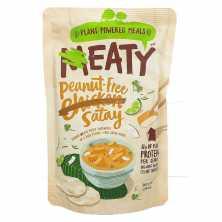 Peanut Free Satay