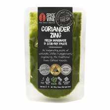 Coriander Zing