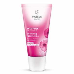 Wild Rose Smoothing Facial Lotion