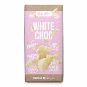 White Chocolate Bar