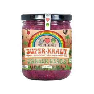 Garden Herbs SuperKraut