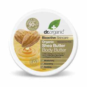 Body Butter Shea Butter