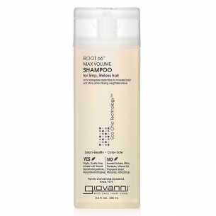 Shampoo Root 66 Max Volume