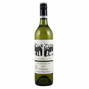 Preservative Free Chardonnay
