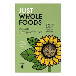 Organic Sunflower Mince