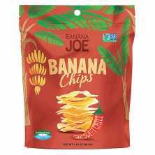 Banana Chips Thai Sweet Chilli