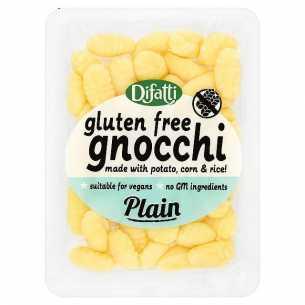 Gluten Free Gnocchi Plain