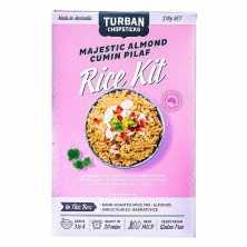 Majestic Almond Cumin Pilaf Rice Kit