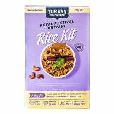 Royal Festiveal Briyani Rice Kit
