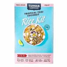 Tropical Thai Coconut Rice Kit