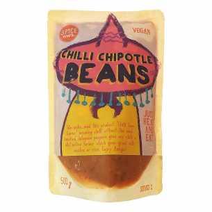Chilli Chipotle Bean