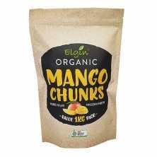 Frozen Organic Mango