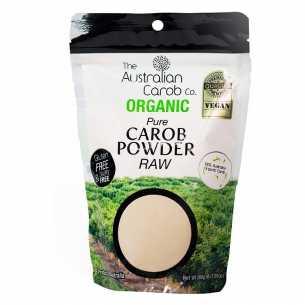Carob Powder Raw