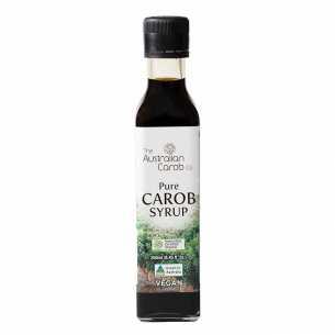 Pure Carob Syrup