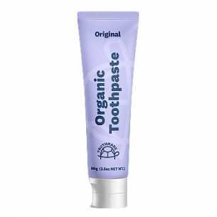 Organic Toothpaste Original