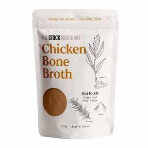 Chicken Bone Broth Ready to Drink