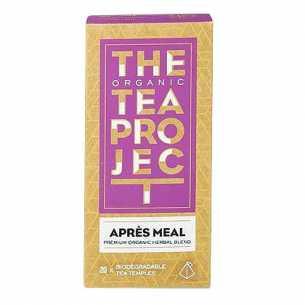 Organic Apres Meal Tea