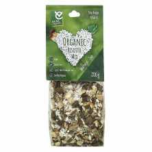 Organic Risotto Wild Porcini and Sage