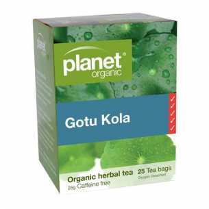 Gutu Kola Tea