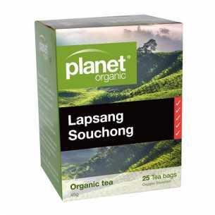 Lapsang Suchong