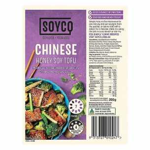 Tofu Chinese