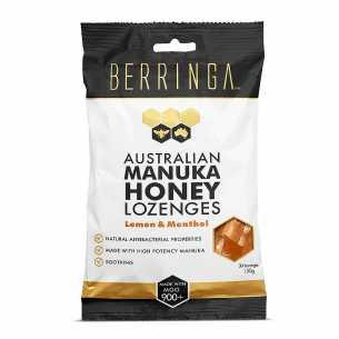 Manuka Honey Lozenges
