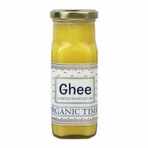 Organic Ghee