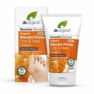 Foot and Heel Cream Manuka Honey