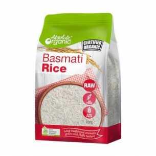 Rice Basmati